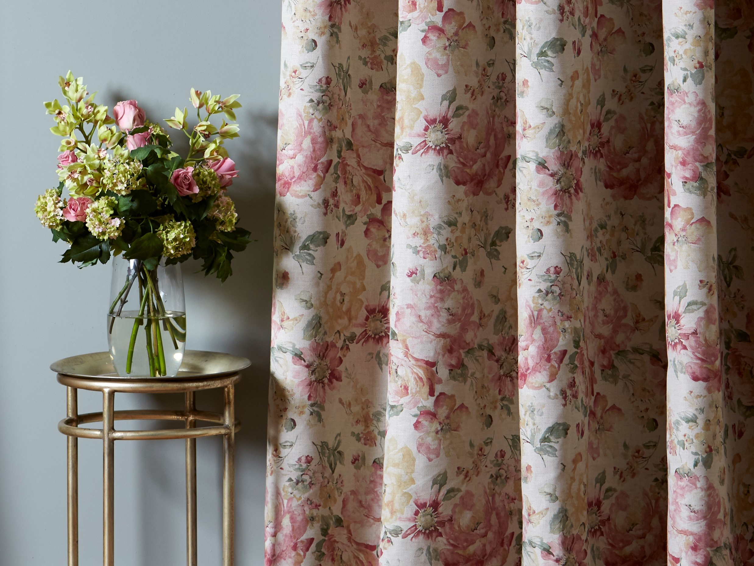Country Florals