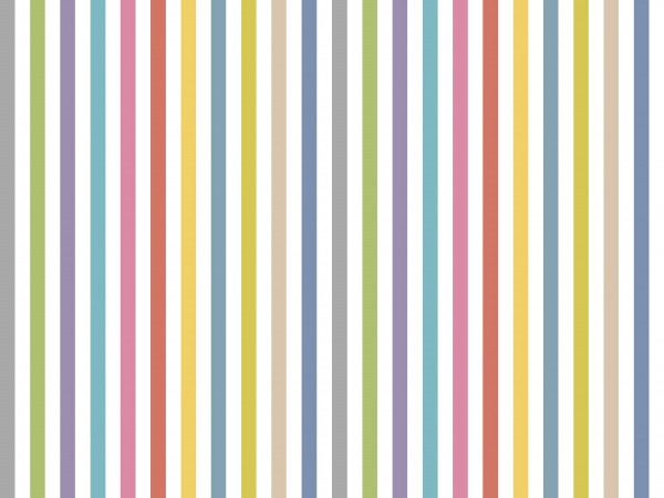 Hummingbird Stripe